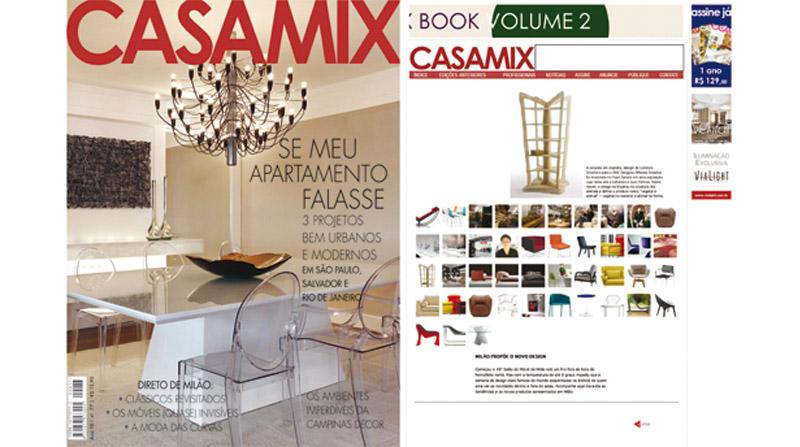 Casamix Maggio 2010